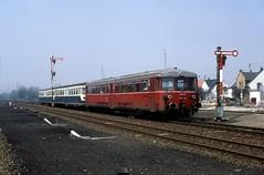 * DB  515 001  bis  515 109