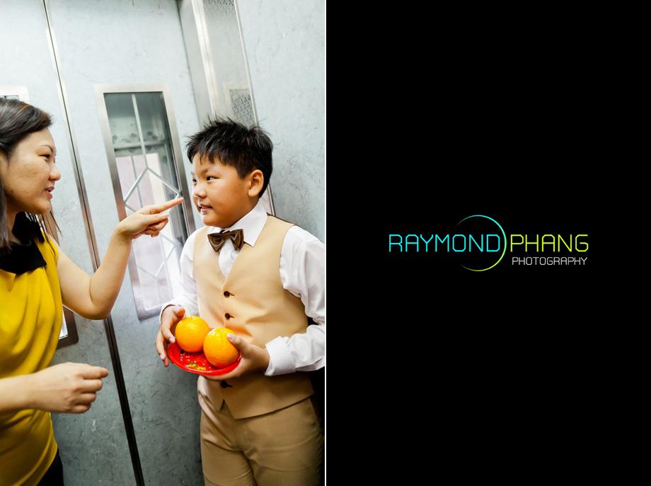 Raymond Phang Actual Day - LA04