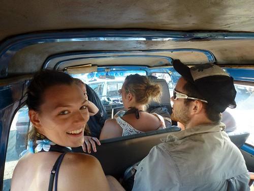 Madagascar Wildlife Conservation Adventure 2012 by Tom Benson