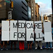 Medicare For All FlipBoard Action