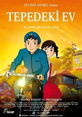 Tepedeki Ev - From Up On Poppy Hill (2012)
