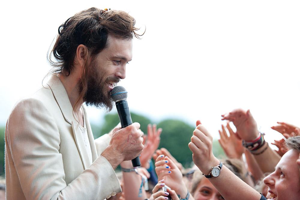 ES @ Latitude Festival 2012