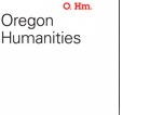 Oregon Humanities logo