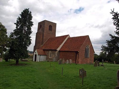 St Andrew (2)