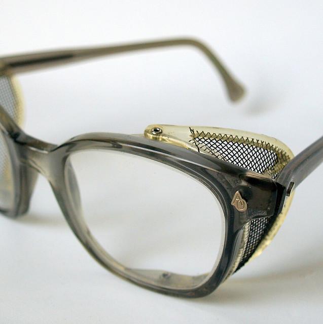 Custom Z Safety Glasses