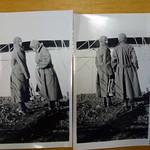 Sisters Beulah McMinn & Ellen Barron