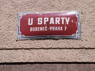PragueUSparty