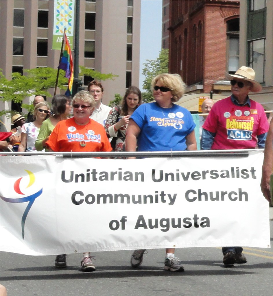 Unitarian universalist community church of augusta maine for O connor motors augusta maine