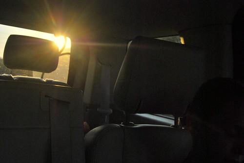 WPIR - back seat sun flare-001