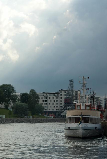 Draga - Stockholm