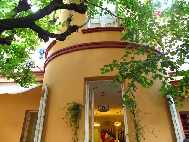 Feetup Garden House