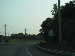 Tennessee State Highway 93