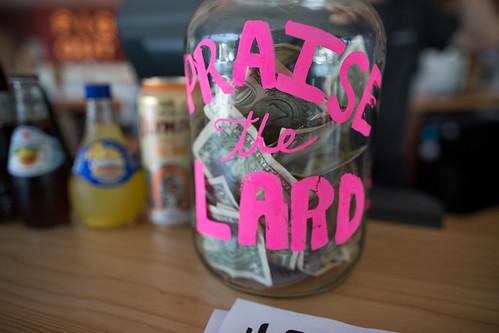 Lardo, Portland