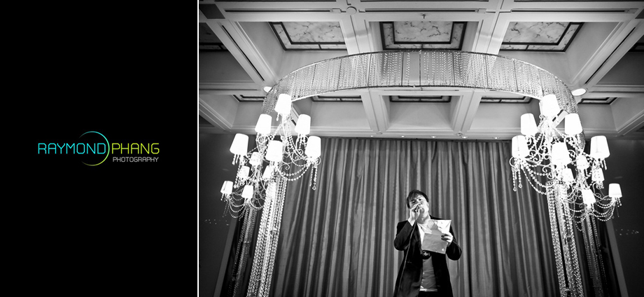 Raymond Phang Actual Day Wedding- 24