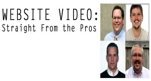 Web Video Header pic