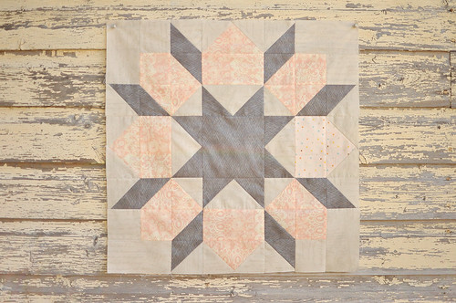 Swoon Blocks