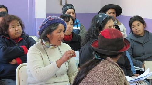 09.08.2012 Día Internacional de las Poblaciones Indígenas del Mundo