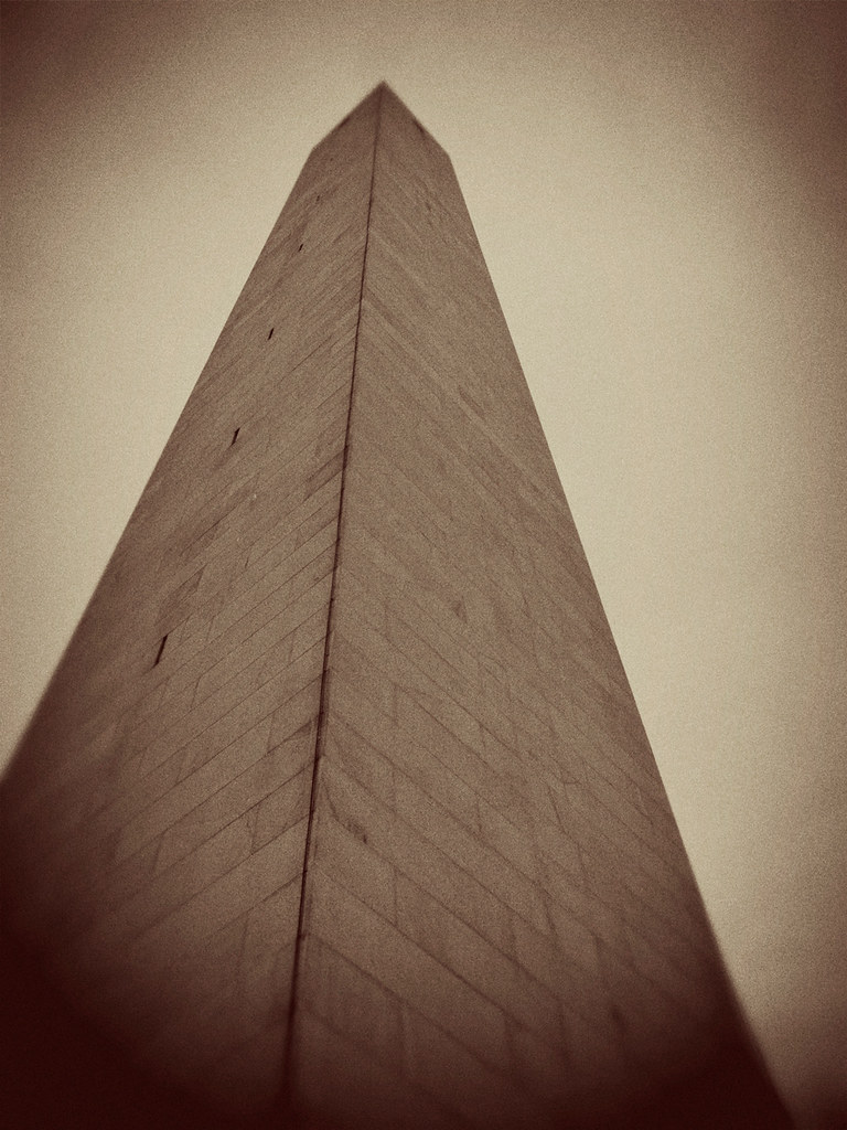 Bunker Hill Monument on the Boston Freedom Trail