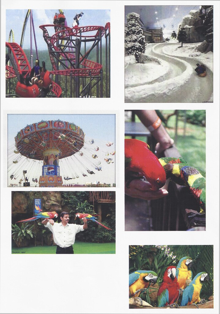 In Pictures Rs 200 Crore Proposed Amusement Park In Surat