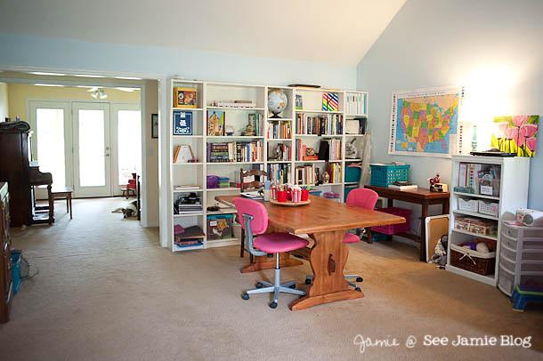 School Room 2012