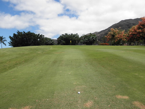 Makaha Valley Country Club 087