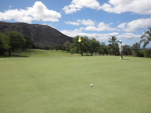 Makaha Valley Country Club 092