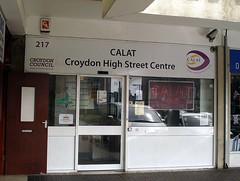 Picture of Croydon Adult Learning And Training (CALAT) (MOVED), 219 High Street