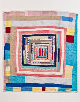 House_Top_Quilt_with_Multiple_Borders