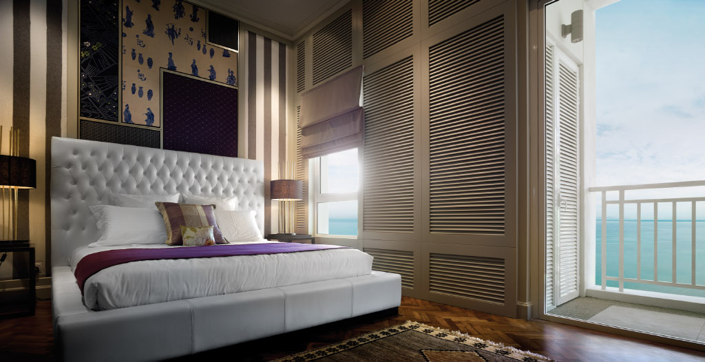 Andaman at Quayside_2Br Bedroom.jpg