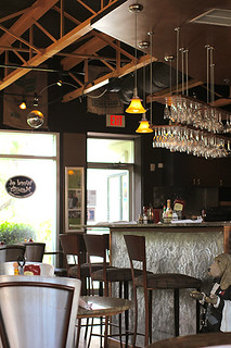Interior, Word of Mouth, Sarasota, FL
