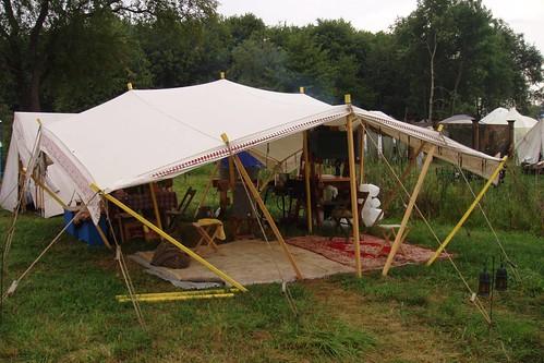 common tent