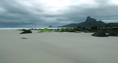Côn Đảo beach