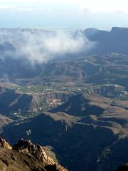 Gran Canaria - Pozo de las Nieves & San Bartolomé de Tirajana