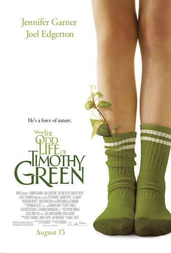 timothy green