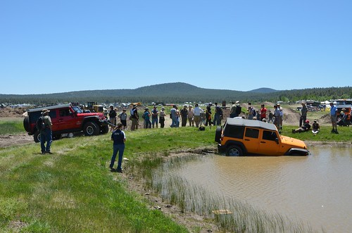 Jeep recovery class