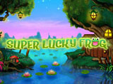 Online Super Lucky Frog Slots Review
