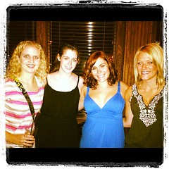 Aug 17, 2012 - rick's with mah ladies