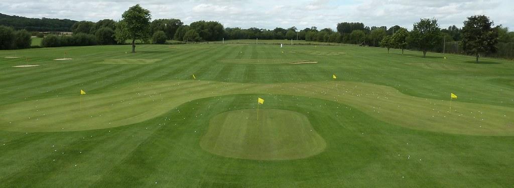 Oxford Golf Centre Oxford S Premier Golf Practice Facility