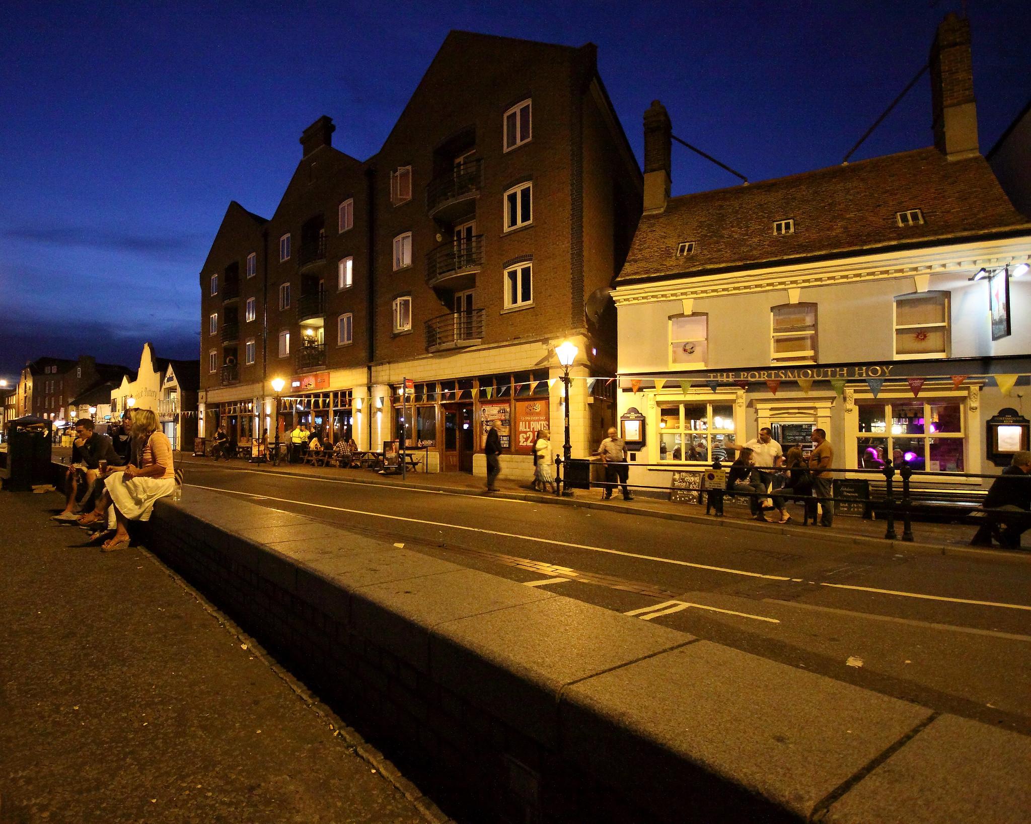 Lei Gjestehus i Dorset, England fra 178 kr NOK/natt.