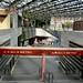 Cipro Musei Vaticani Metro station