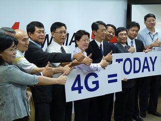 WiMAX 產業吼:台灣一定強