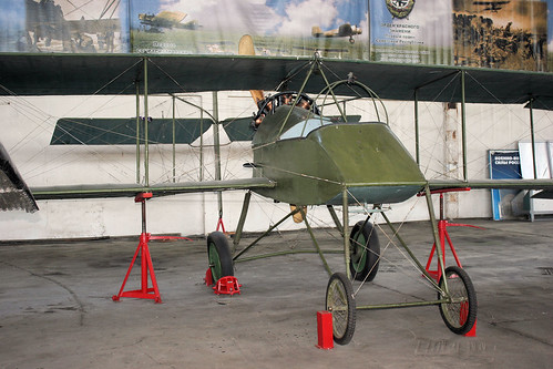 Voisin LA-5