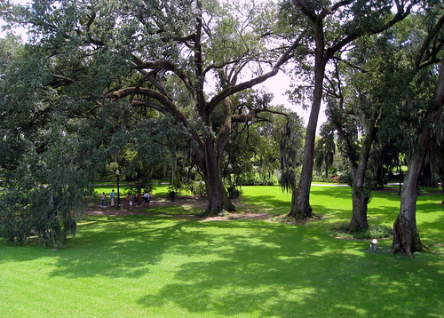 road house tree gardens river garden la oak louisiana view floor balcony main august 2nd plantation second oaks 2012 houmas