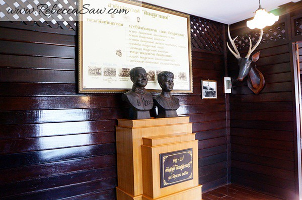 Phathammarong Museum - Songkhla Singora Tram Tour-008
