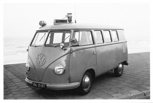 RK-21-07 Volkswagen Transporter T1