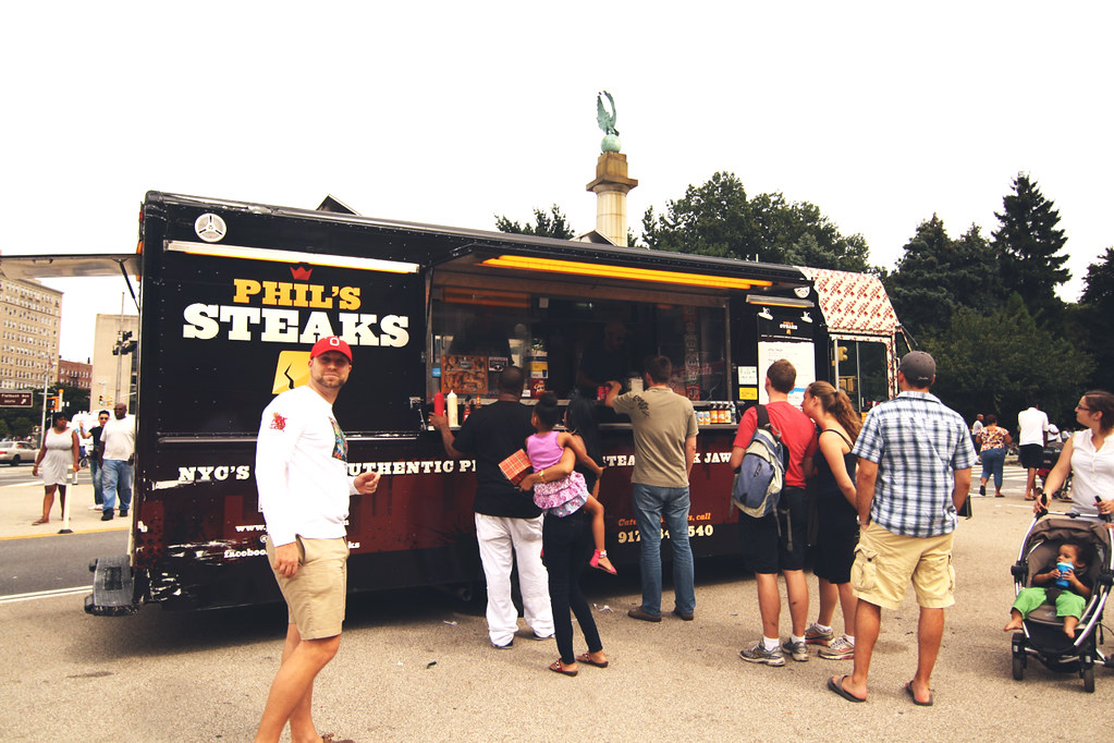 How Much Is A Food Truck Permit In Nyc
