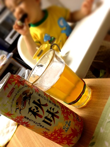 秋味 (2012/8/21)