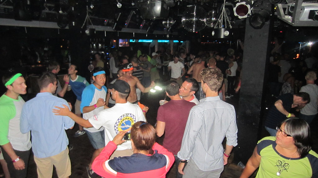 Nj lesbian nightclubs
