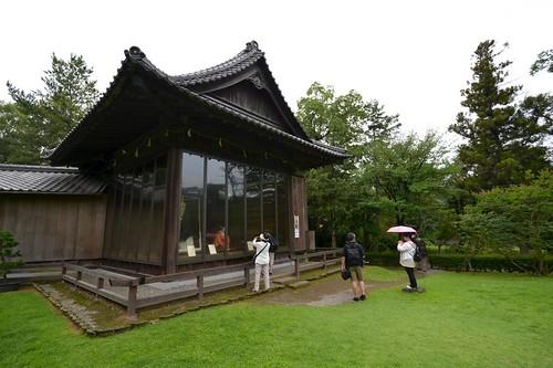 2012夏日大作戰 - 熊本 - 水前寺成趣園 (10)