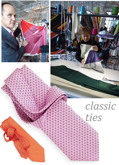 hermes+post+ties